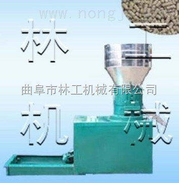 饲料颗粒加工机械 养殖场饲料颗粒机 颗粒饲料机1