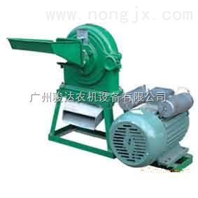 小型连续式粉碎机 连续投料粉碎机 中药粉碎机