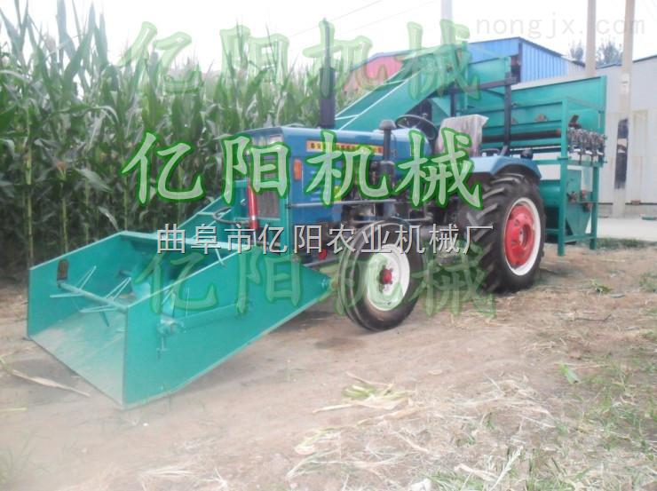 自走式玉米脱粒机 自走式玉米脱粒机多少钱