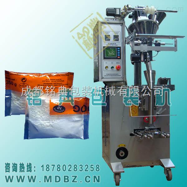 茶叶内膜包装机、粉末包装机、铭典NO.1