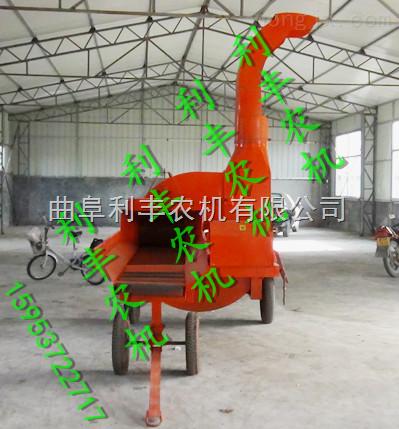 青贮铡草机 大型铡草机
