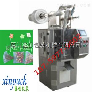 广西三角袋茶叶包装机