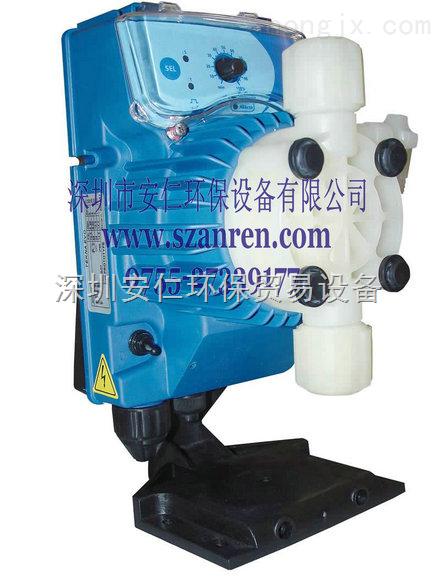德国进口机械隔膜计量泵CONC1203PP 普罗名特
