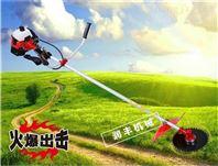 斜跨割草机配件 新款剪草割草机规格 牧草割草机