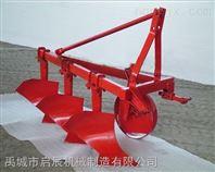 启辰机械供应1L-320型悬挂三铧犁 铧式犁直销1L系列铧式犁 三铧犁