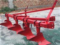 厂家直供25系列拖拉机带的铧式犁 耕地犁