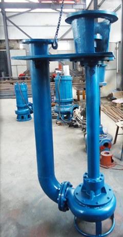 液下渣浆泵、立式泥浆泵