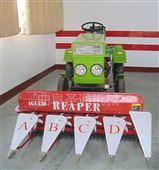 商用牧草高效率收割机 拖拉机前置苜蓿收割机
