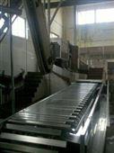 猪屠宰设备—平板输送机