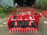 加固型土豆收获机4U-900土豆挖掘机,薯类收割机