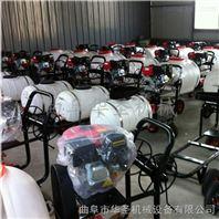 覆盖面积广喷雾机 多用型汽油打药机