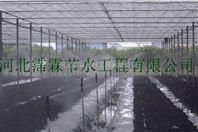 房县精品组合微喷头 北柴胡灌溉地插微喷