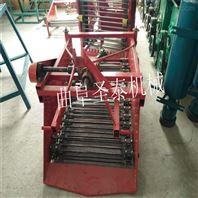红薯自动收获机,挖红薯机器