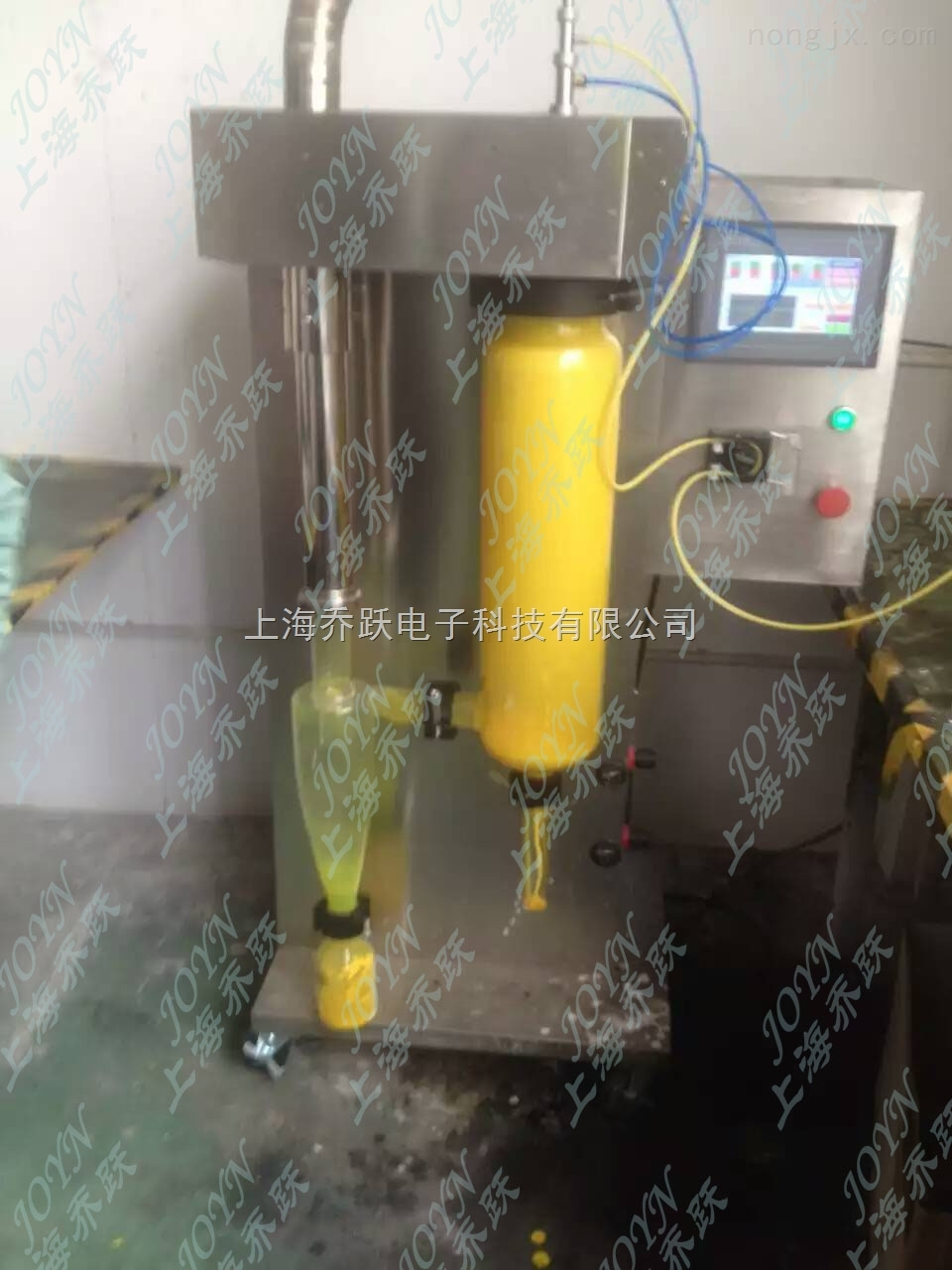 浙江化工厂用小型喷雾干燥机,造粒式高效能喷雾干燥机价格