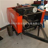 zk-dkj热销发电厂养殖打捆机作业速度快打捆机拖拉机悬挂式
