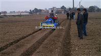 旋耕碎土开沟起垄碾压铺膜联合作业机