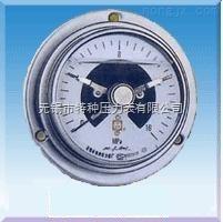 耐震光电信号电接点压力表系列