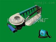 绿节牌环保节能型锂电型I型单人电动采茶机