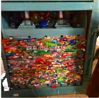 棉花液压压块机 纸秸秆压块机 多功能液压打包机