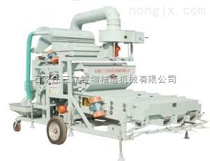 水稻復式精選機