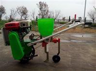 汽油蔬菜精密播种机