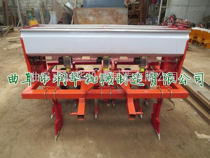 玉米播种机 黄豆播种机型号 多功能播种机价格
