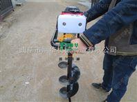 优质挖坑机 大棚立柱挖坑机 优质挖坑机厂家直销