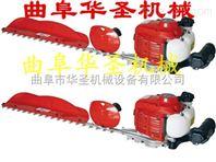 汽油小型绿篱机 动力稳燃油绿篱机