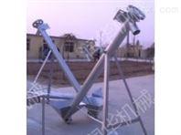 沙石提升机图片 新款螺旋提升机型号 提升机价格