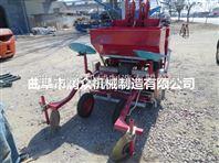 农用土豆种植机械 土豆施肥播种机 厂家