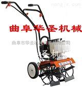 苗圃除草松土旋耕机,优质手扶汽油旋耕机