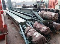 LS200螺旋输送机是螺旋输送机厂家常用型号