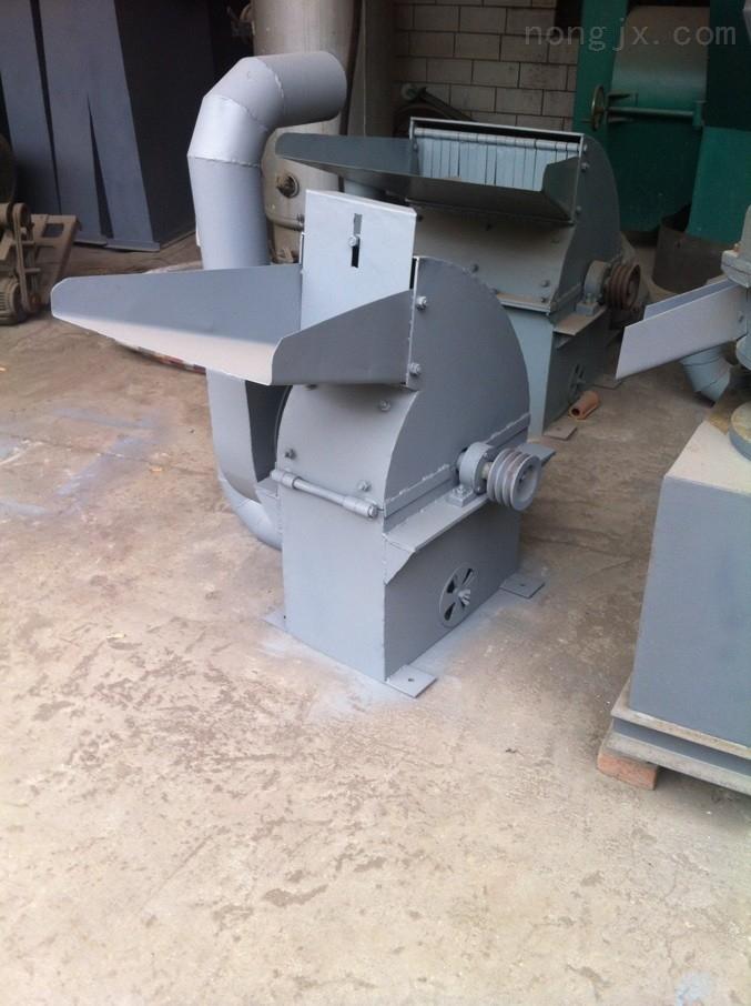 新型木粉机 高效节能木粉机