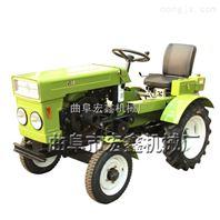 农用小型拖拉机 18马力手扶拖拉机 田园管理机价格