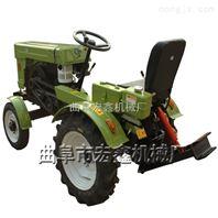 四轮拖拉机配套土豆收获机 高效柴油旋耕机