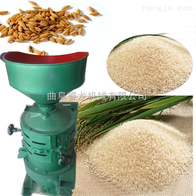 高效稻谷分离机效果_型号齐全的碾米机效果