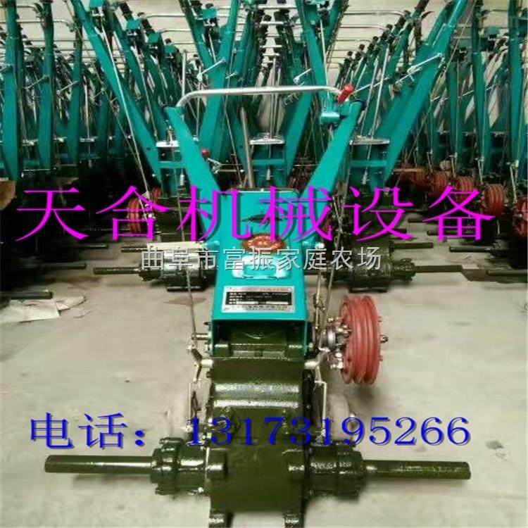 TH-SFTLJ01-【直销 】供应手扶拖拉机 配套设备有旋耕机 除草轮 单铧翻转犁