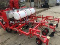 厂家直销拖拉机车载式花生播种机价格多功能花生种植机