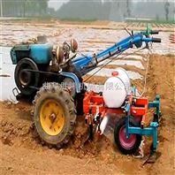 多功能玉米播种覆膜机 花生播种机