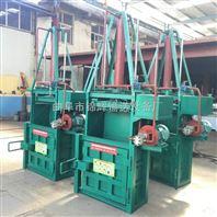 供应中小型秸秆稻草液压打包机 质优价廉 老厂家生产棉花打包机