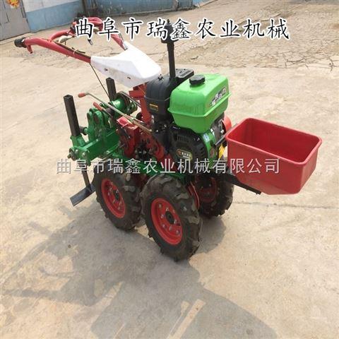 厂家质量保证的大蒜收获机 厂家直销自走式大蒜收获机