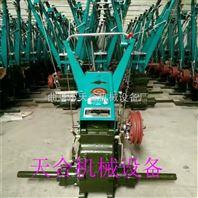 大马力手扶拖拉机价格行情趋势 优质田园管理机械