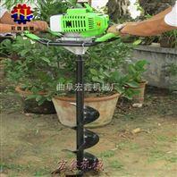 各种型号的挖坑机 植树挖坑机 10-100厘米直径可定制挖坑机