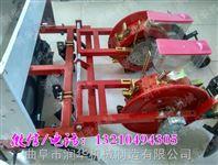 种植棉花两行播种机 棉花覆膜播种机生产