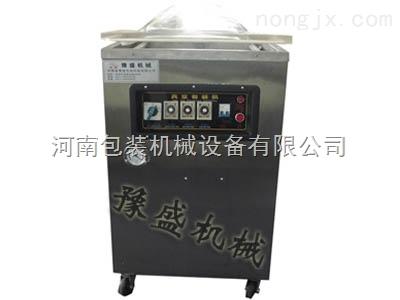 河南酱菜真空包装机生产厂家哪家的效率更高?
