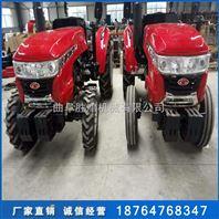 农用小型机械 田园四轮拖拉机 果园王小型拖拉机