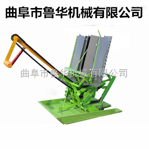 锦州 小型农用插秧机 手摇式插秧机价格
