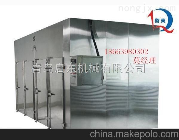 启东QD-59 小型玉米烘干机
