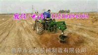 三月种植挖坑机 钻地挖坑机 大面积植树挖坑机价钱