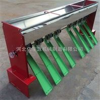 旋耕机配套不锈钢电动撒肥机